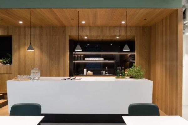 Cafe Pantry