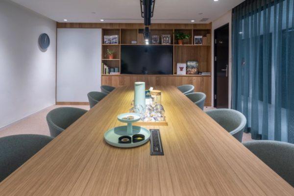 Meeting Room Rectangle